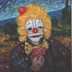Piero Morroni e la pittura